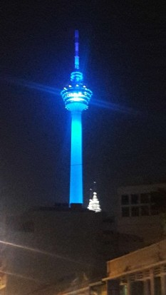 KL Tower ( Menara)